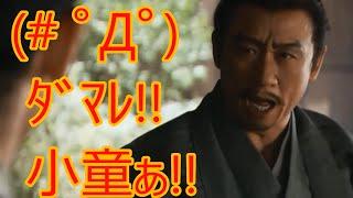 【黙れ!小童!!】室賀の野望 その1【箱庭】