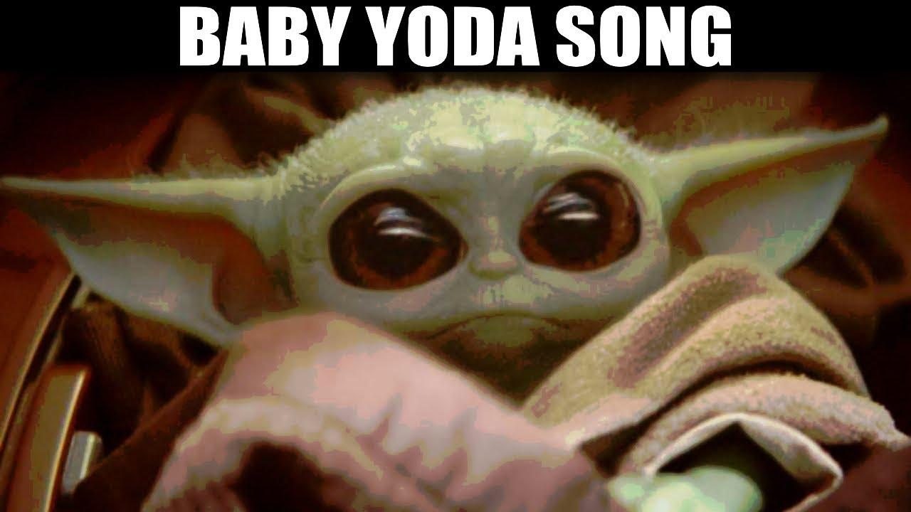 Baby Yoda Song - YouTube