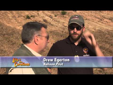 Carolina BalloonFest (Part 1)