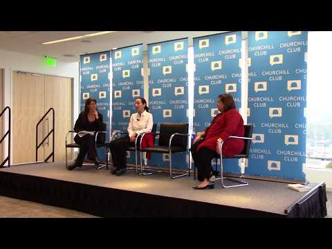11.9.17 Raising the Leadership Bar in Silicon Valley