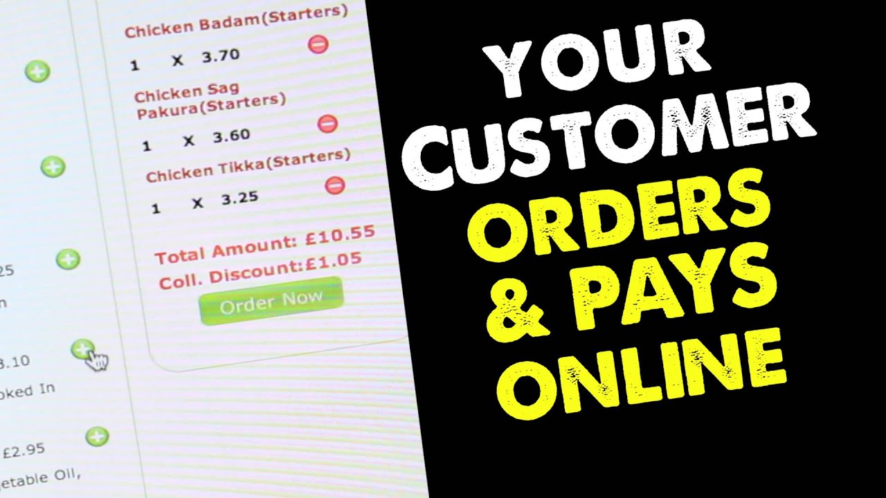 Online Takeaway Order Food For Delivery Urge2eat