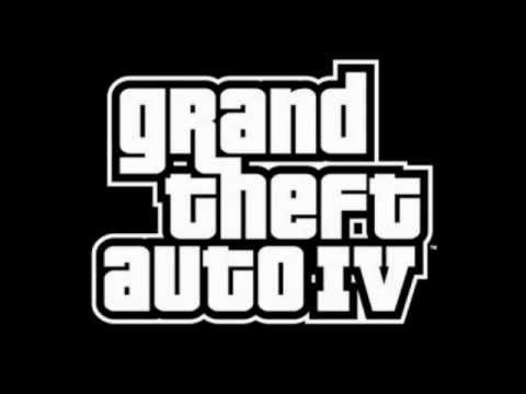 GTA IV Theme extended