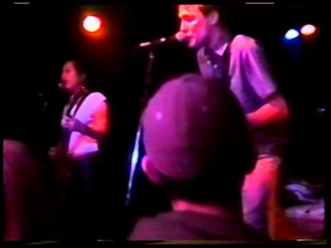 What's Happening, Hot Stuff?- Dirt Bike Annie @ The Continental NYC - March, 2000