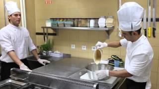 Restauracja Amrit od Kuchni