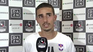 2017年8月26日(土)に行われた明治安田生命J1リーグ 第24節 柏vs新潟...