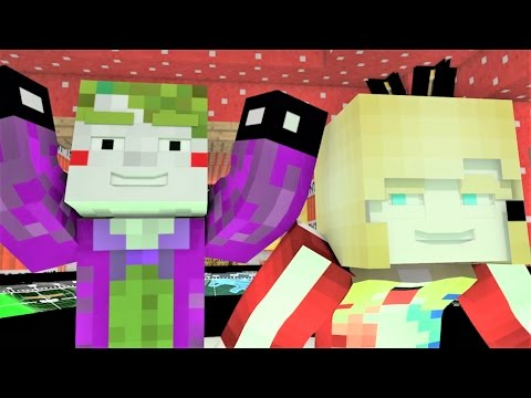 minecraft songs by minecraft jams fight like a girl