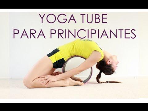 Vinyasa Yoga PRINCIPIANTES con ARO YOGA Español