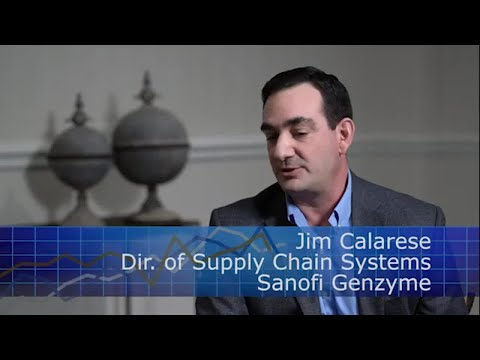 Sanofi Genzyme: Trends in Pharmaceutical Supply Chains