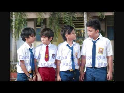 Coboy Junior - Demam Unyu Unyu Lyrics ♥