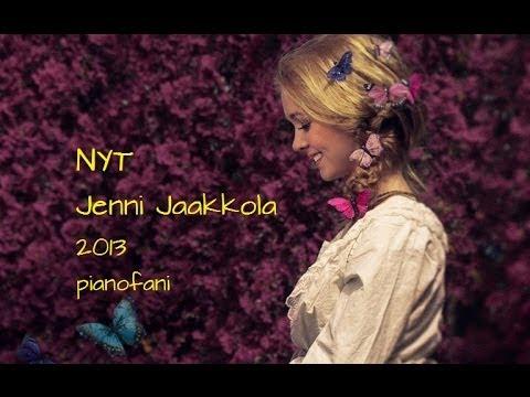 Jenni Jaakkola - N-Y-T (sanat)