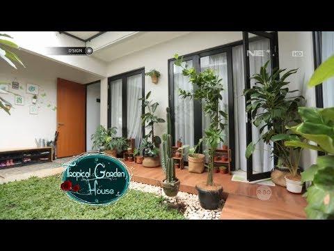 D'SIGN - Tropical Garden House