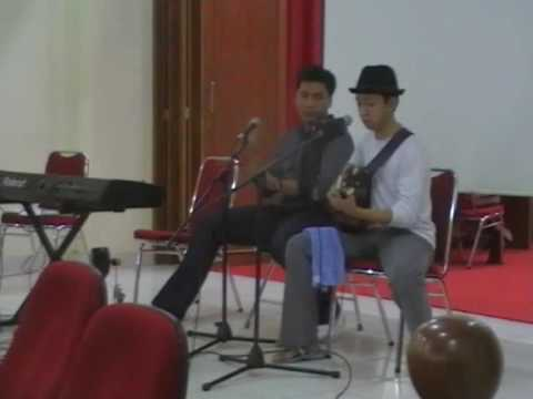 Adhitya - PaperJam! - Be Mine (Cover)