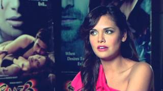 """I Used To Hate Emraan Hashmi..."": Esha Gupta"