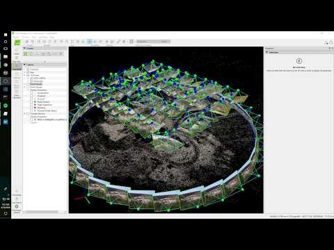 Rapid Prototyping Virtual Objects from Pix4d to RealFlight Simulator