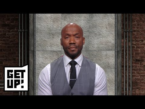 Louis Riddick: Ben McAdoo 'sounds like a guy who shouldn't have been a head coach' | Get Up! | ESPN