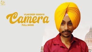 Camera (Full Audio) Vijaydeep Singh Dadiala | New Punjabi Songs 2019 | Leinster Productions