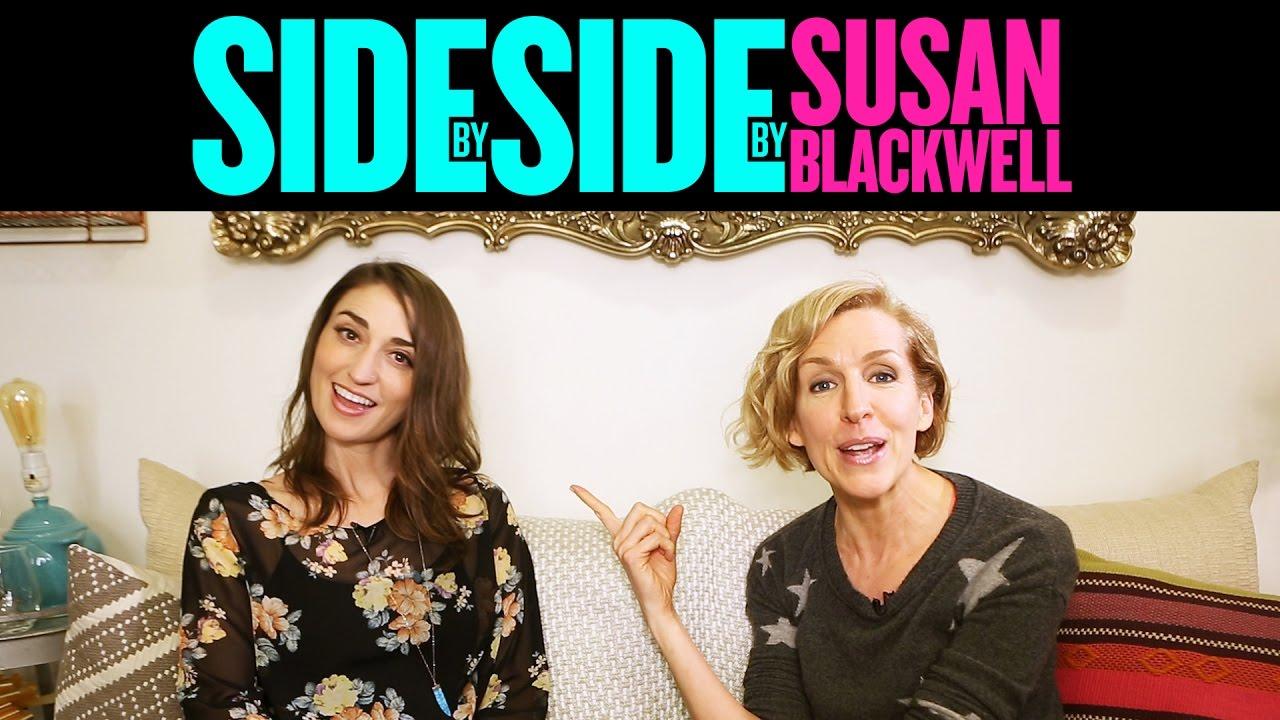 Watch Susan Blackwell video