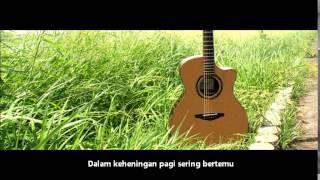 """Aku Hanya Serangga"" - Versi Akustik Ajek Hassan Video"