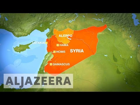 Syria war: What is the importance of Aleppo?