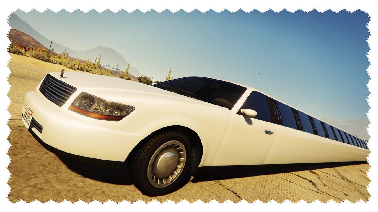 world 39 s longest limo make a limo bridge gta 5 car mods youtube. Black Bedroom Furniture Sets. Home Design Ideas