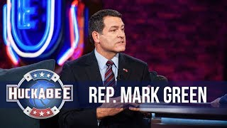 Congressman Mark Green Has An Idea To CHANGE Politics Forever | Huckabee
