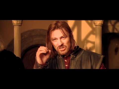 One Does Not Simply Walk into Mordor - The Origin Of Memes