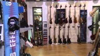 Europe's largest musical instruments dealer | Made in Germany