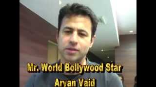 Bollywood star Aryan Vaid say about paradise saloon kangra