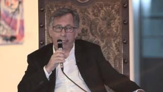 Творческая встреча с Петром Авеном. 14 июня 2017 года. FrolovGalleryArtClub, Москва