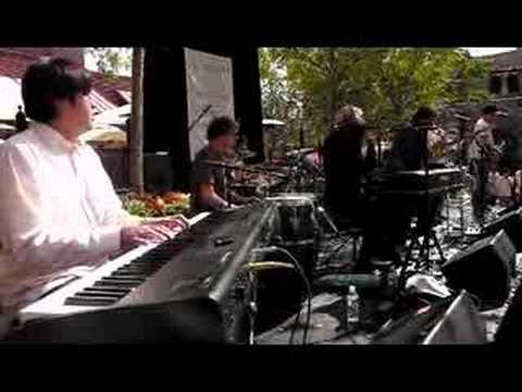 Culver City Dub Collective @ The Pasadena Music Festival