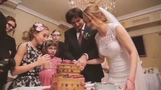 Свадьба Романа и Екатерины - 7 ноября 2015 (Москва)