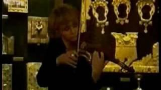 """Cora Venus Lunny Showreel """"1943"""" New Music Album CD Violinist - Rue Faubourg Music"""