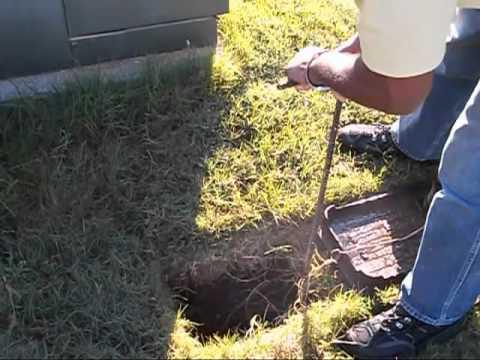 Water Supply Line Leak Repair