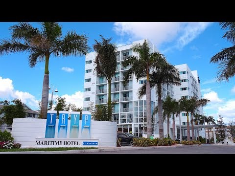 Wyndham TRYP Maritime Hotel Of Fort Lauderdale