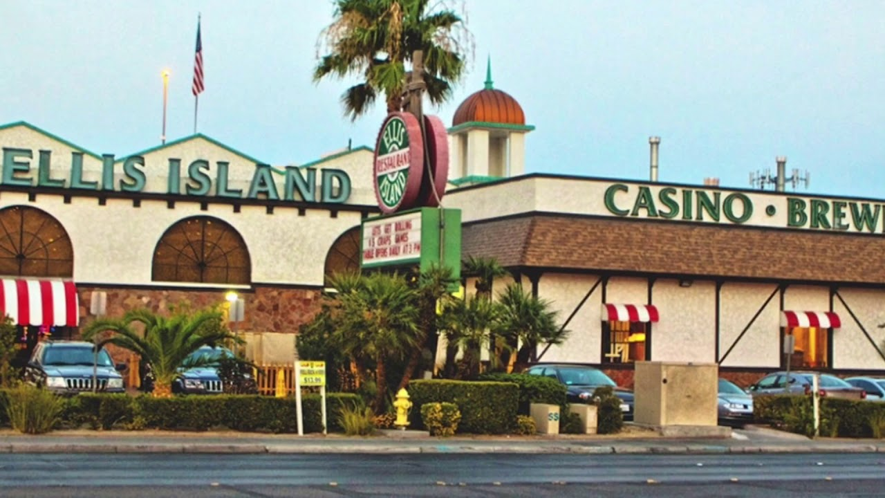Islands With Casinos