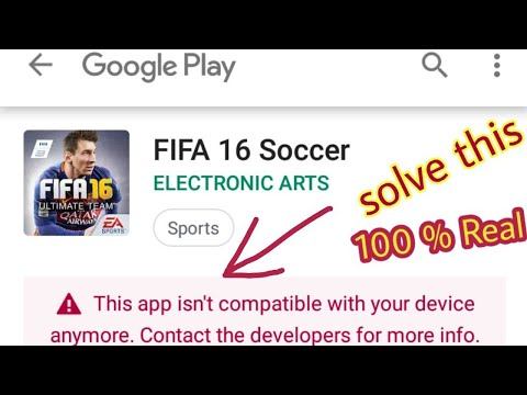How To Download FIFA 16 On Android Phone #fifamobile