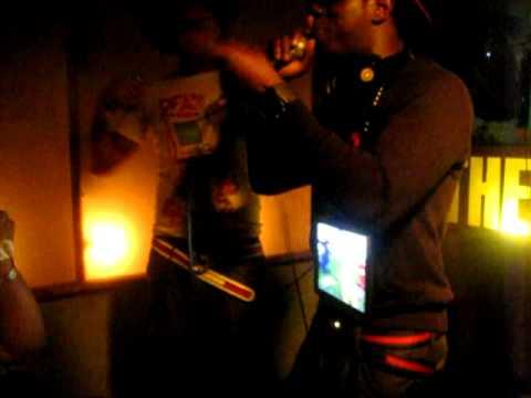 "Rick Ross ""BMF (Remix)""... Laioung + Bizzy Salifu @HipHopKaraoke"