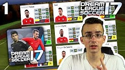 UNSER KAPITÄN! DREAM LEAGUE SOCCER #1