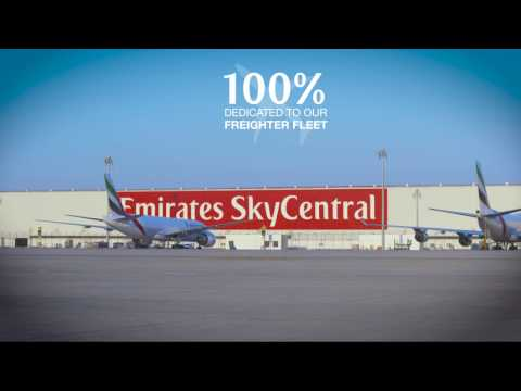 Flowers case study | Emirates SkyCargo |