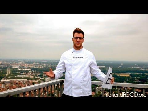 CHEFS Next Generation 2013 - Sören Anders, Anders Superior, Karlsruhe D
