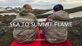 Sea To Summit Flame II Sovepose