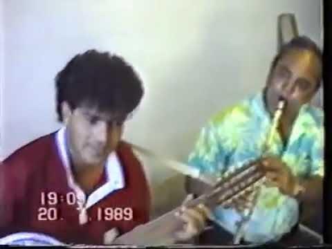 Purano Video Bashaliba Romani Thaj Khorani Calgija 1989 Bersh