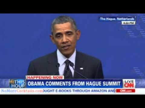 Jon Karl asks Obama if Romney was right when he called Russia our biggest geopolitical foe