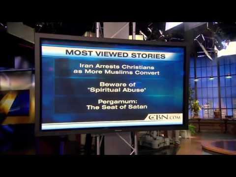 The 700 Club - August 15, 2011 - CBN.com