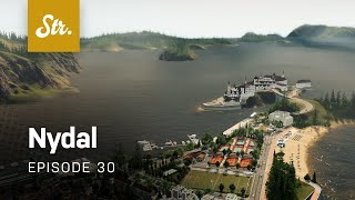 Citadel — Cities Skylines: Nydal — EP 30