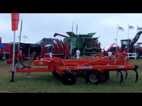 2012 WISCONSIN FARM TECHNOLOGY DAYS
