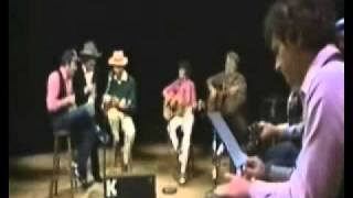 Love Is On A Roll L@@K ROGER COOK and JOHN PRINE on Bobby Bare show 1983