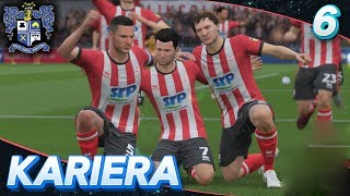 FIFA 20 - KARIERA BURY | #06 - Mocny beniaminek!