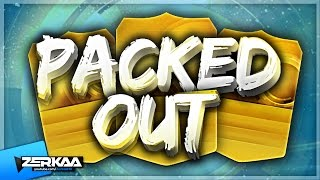 TWO 15K PACKS | PACKED OUT #29 | FIFA 15 ULTIMATE TEAM