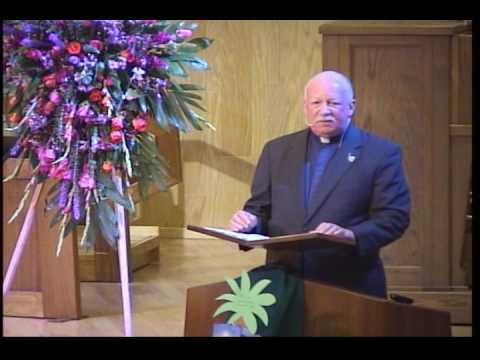 Mike Wade Memorial Service